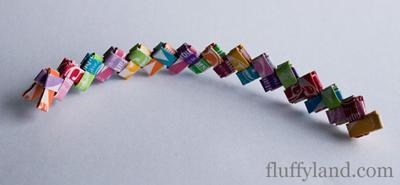 starburst wrapper bracelet tutorial Starburst Wrapper Bracelet Tutorial