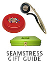 a gift guide for the seamstress who has everything